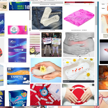 tampons, pads could cause pelvic disease like endometriosis calls for product to be made safer