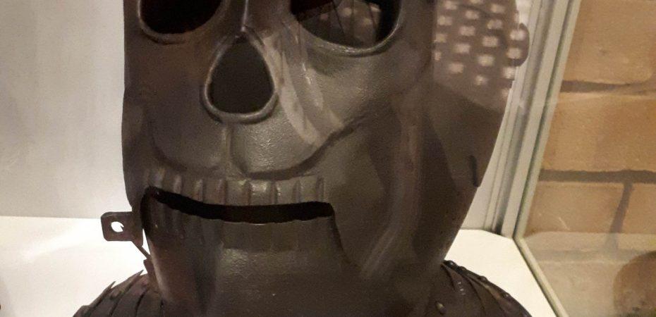 c 1620 Death Head