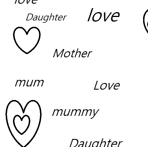 Ode to MyDaughter